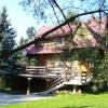 Ogród Domku Wypoczynkowego Chata-Zacisze