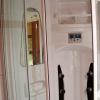 Łazienka z kabiną prysznicowa